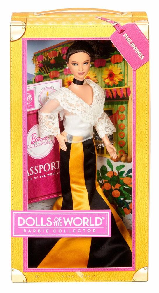 Barbie Doll Price Philippines - Foto Barbie Collections Orting Co